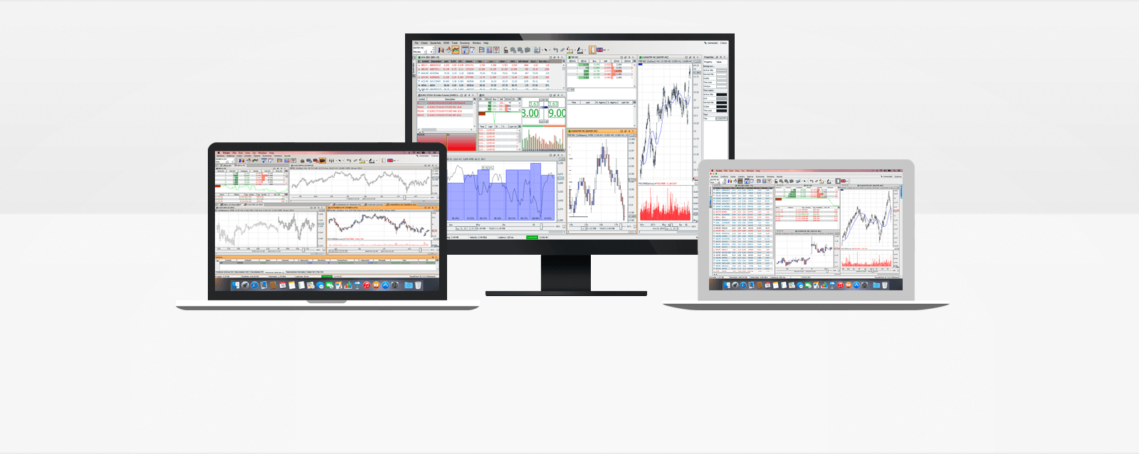 Visual Chart Lite the perfect tool for MAC users