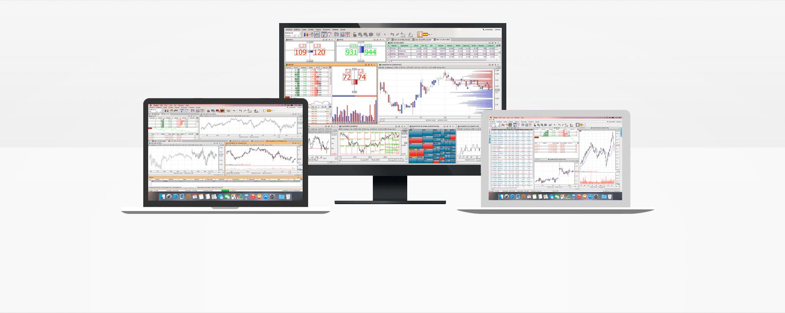 Visual Chart Lite la herramienta perfecta para usuarios MAC